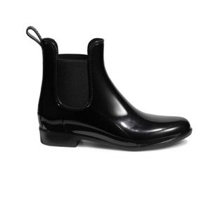 London Fog, Chelsea rain boot, waterproof, size 7
